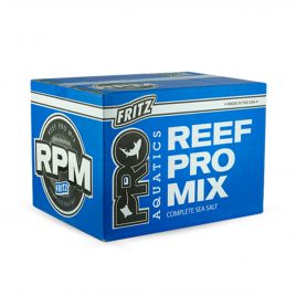 Fritz ProAquatics Reef Pro Mix 55LB Box (1 Bag)