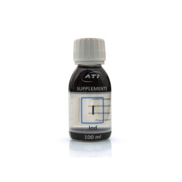 ATI Iodine Supplement 100ml