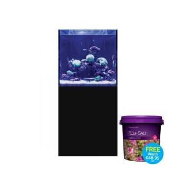 EA Reef Pro 600S Cube and Cabinet (Ultra Gloss Black)