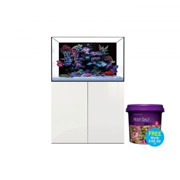 EA Reef Pro 900 and Cabinet (Ultra Gloss White)