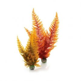 BiOrb Easy Plants - Autumn Fern (Medium x 2)