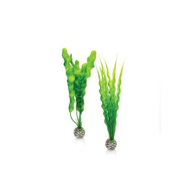 BiOrb Easy Plants - Green (Medium x2)