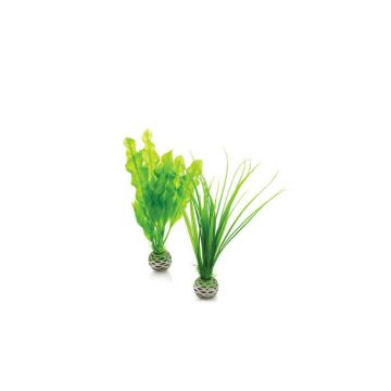 BiOrb Easy Plants - Green (Short x2)