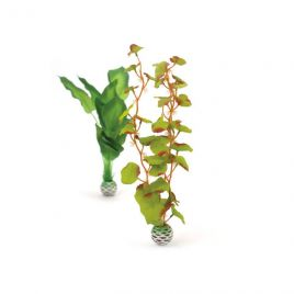 BiOrb Silk Plants (Green) - Medium