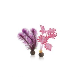 Biorb Pink Kelp Set - Small