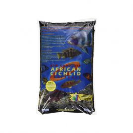 Caribsea Eco-complete Live African Cichlid Sand (20lbs)
