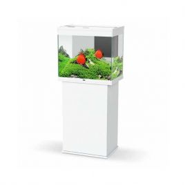 Ciano Emotions Pro 60 Aquarium and Cabinet - White