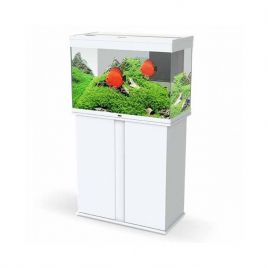 Ciano Emotions Pro 80 Aquarium and Cabinet - White