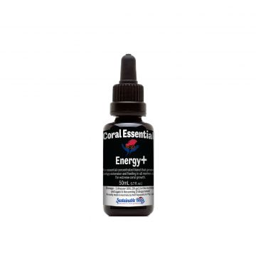 Coral Essentials Energy+ 50ml
