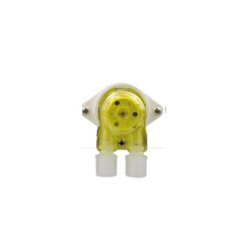 D-D H2Ocean P4 Pro Dosing Head - Yellow