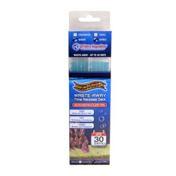 Dr Tims Waste Away Gel - Marine Large (2 pack)