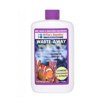 Dr Tims Waste-Away Reef, Nano and Seahorse (240ml)