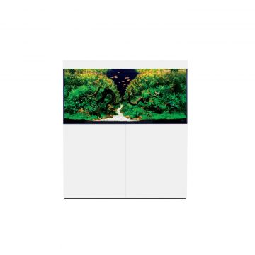 EA Freshwater 1200 and Cabinet (Ultra Gloss White)