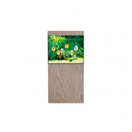 EA Freshwater 600 and Cabinet (Natural Halifax Oak)