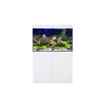 EA Freshwater 900 and Cabinet (Ultra Gloss White)