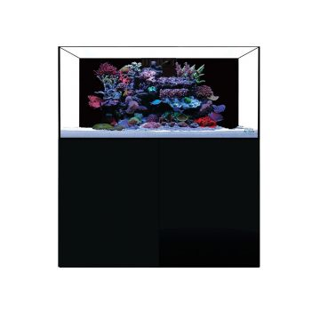 EA Reef Pro 1200 and Cabinet (Ultra Gloss Black)