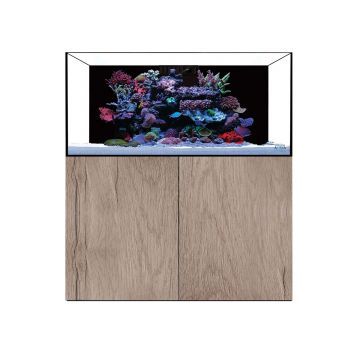 EA Reef Pro 1200 and Cabinet (Natural Halifax Oak)