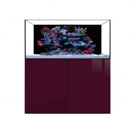 EA Reef Pro 1200 and Cabinet (Ultra Gloss Plum)