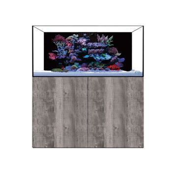 EA Reef Pro 1200 and Cabinet (Raw Concrete Grey)