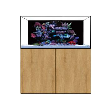 EA Reef Pro 1200 and Cabinet (Royal Natural Oak)