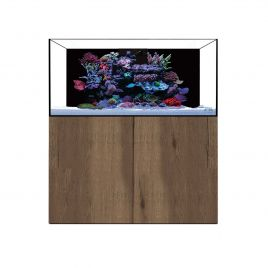 EA Reef Pro 1200 and Cabinet (Tobacco Halifax Oak)