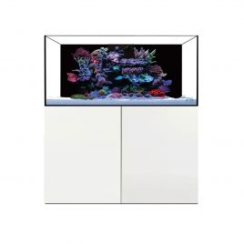 EA Reef Pro 1200 and Cabinet (Ultra Gloss White)