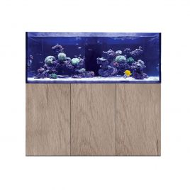 EA Reef Pro 1500 and Cabinet (Natural Halifax Oak)