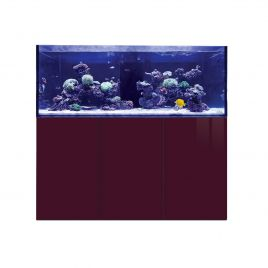 EA Reef Pro 1500 and Cabinet (Ultra Gloss Plum)