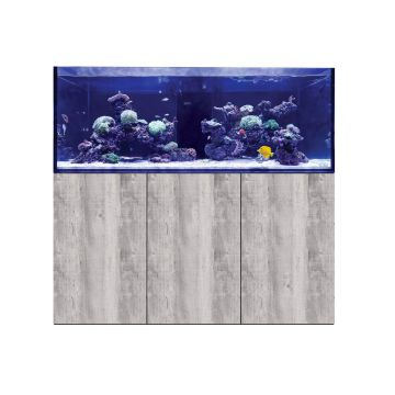 EA Reef Pro 1500 and Cabinet (Raw Concrete Grey)