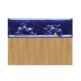 EA Reef Pro 1800 and Cabinet (Royal Natural Oak)
