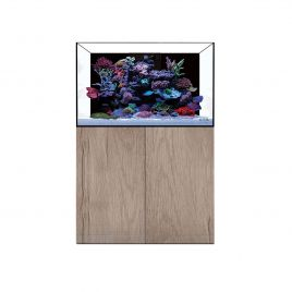 EA Reef Pro 900 and Cabinet (Natural Halifax Oak)
