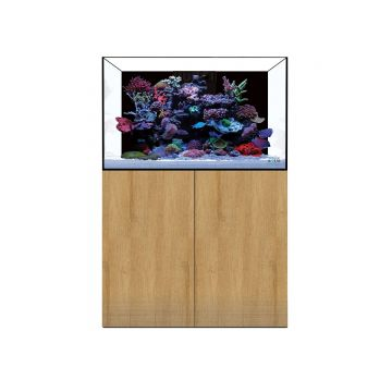 EA Reef Pro 900 and Cabinet (Royal Natural Oak)