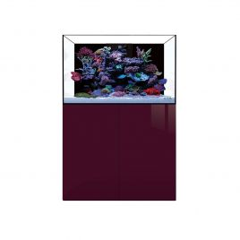 EA Reef Pro 900 and Cabinet (Ultra Gloss Plum)