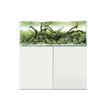 EA AquaScaper 1200 and Cabinet (Ultra Gloss White)