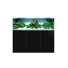 EA AquaScaper 1500 and Cabinet (Ultra Gloss Black)