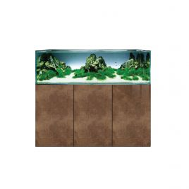 EA AquaScaper 1500 and Cabinet (Ultra Gloss Copper)