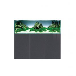 EA AquaScaper 1500 and Cabinet (Ultra Gloss Metallic Anthracite)