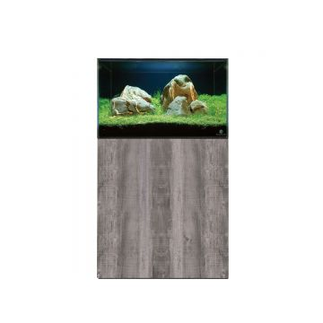 EA AquaScaper 600 and Cabinet (Raw Concrete Grey)
