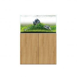 EA AquaScaper 900 and Cabinet (Royal Natural Oak)