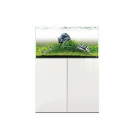 EA AquaScaper 900 and Cabinet (Ultra Gloss White)