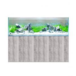 EA AquaScaper 1800 and Cabinet (Raw Concrete Grey)