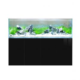 EA AquaScaper 1800 and Cabinet (Ultra Gloss Black)