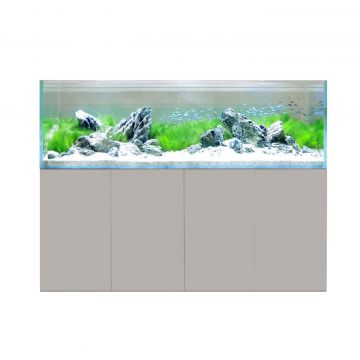 EA AquaScaper 1800 and Cabinet (Super Matt Grey)