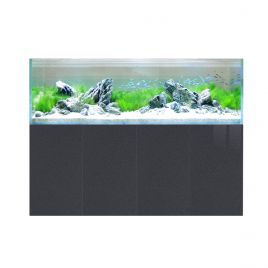 EA AquaScaper 1800 and Cabinet (Ultra Gloss Metallic Anthracite)