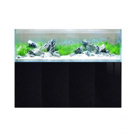 EA AquaScaper 1800 and Cabinet (Ultra Gloss Metallic Black)