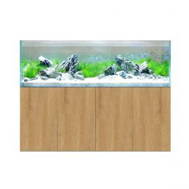 EA AquaScaper 1800 and Cabinet (Royal Natural Oak)