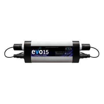 Evolution Aqua EvoUV 15w