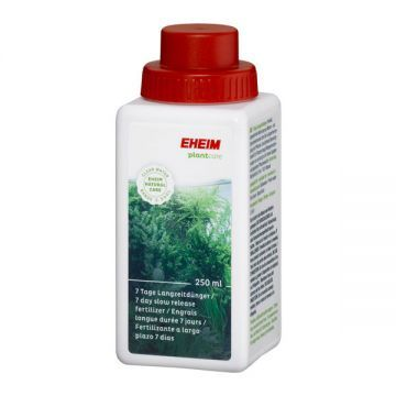 Eheim Plant Care 7 Day Slow Release Fertilizer 250ml