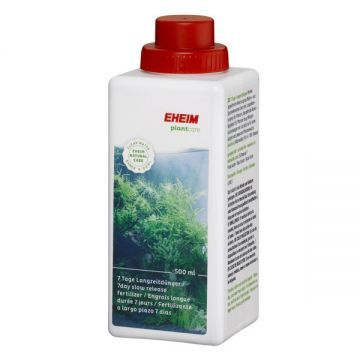 Eheim Plant Care 7 Day Slow Release Fertilizer 500ml