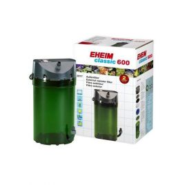 Eheim 600 Classic Canister Filter